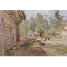 Patio 1905