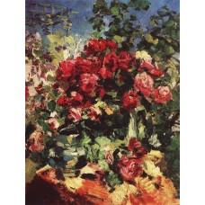 Roses 1917