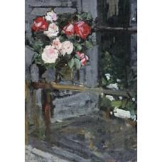 Roses evening 1908