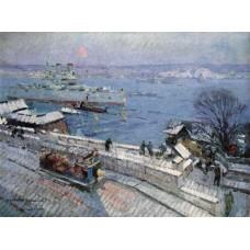 Sebastopol winter 1916