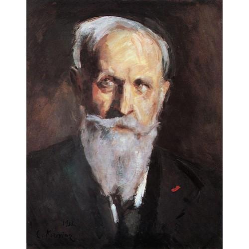 Self portrait 1938