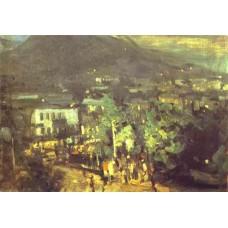 Southern night 1904