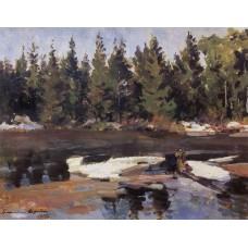 Spring 1915