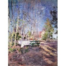 Spring 1917