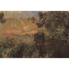 Summer 1900