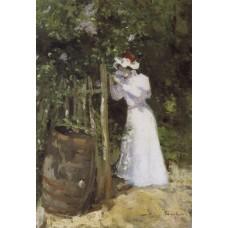 Summertime 1895