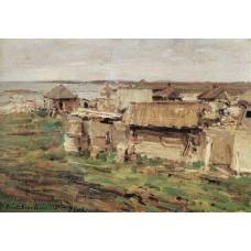 Type of settlement 1905