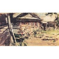 Village 1902