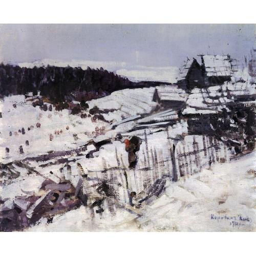 Winter 1911 1
