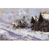 Winter 1914