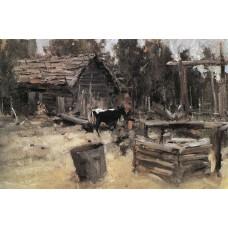 Yard 1904