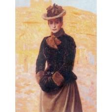 First Wife Ursula de Baisieux