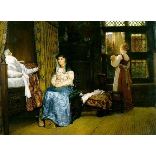 A Birth Chamber Seventeenth Century