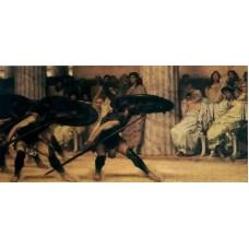 A Pyhhric Dance