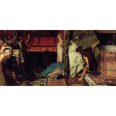A Roman Emperor Claudius