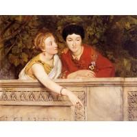 Gallo Roman Women
