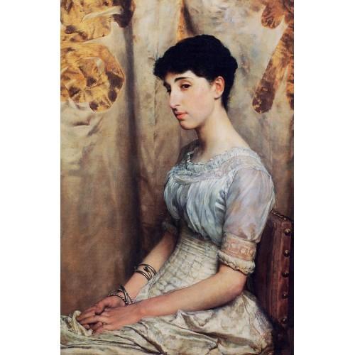 Miss Alice Lewis