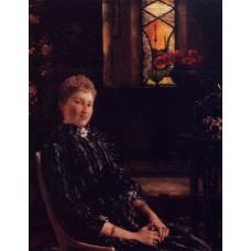 Mrs Ralph Sneyd