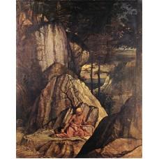 Penitent St Jerome 1