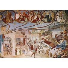 Stories of St Barbara
