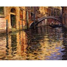 Pont del Angelo Venice