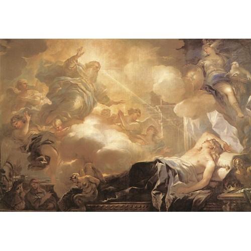 Dream of Solomon