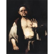 The Philosopher Cratetes