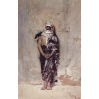 Moroccan Man