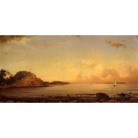 Spouting Rock Newport