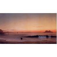 Twilight Singing Beach