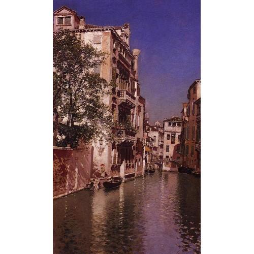 Canal San Giovane