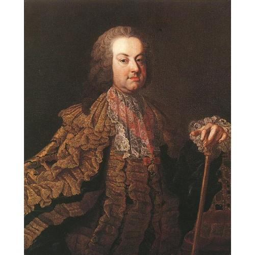 Emperor Francis I