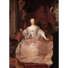 Empress Maria Theresa