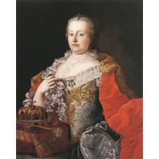 Queen Maria Theresia 2