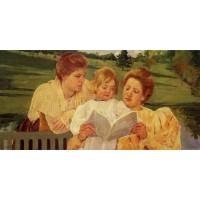 The Garden Reading