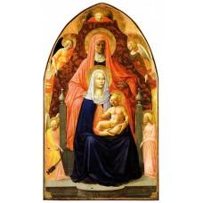 St Anne Metterza