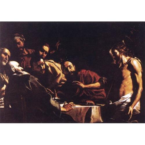 St John Reproaching Herod