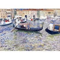 Grand Canal Venice 1