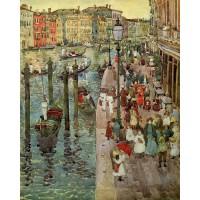 Grand Canal Venice 2