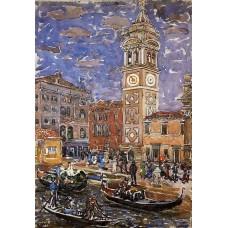 Santa Maria Formosa Venice