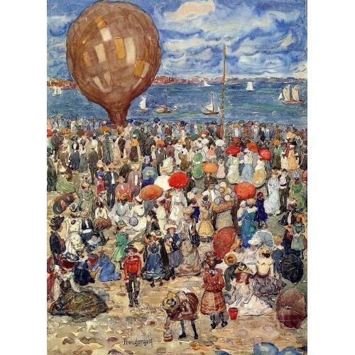 The Balloon 1