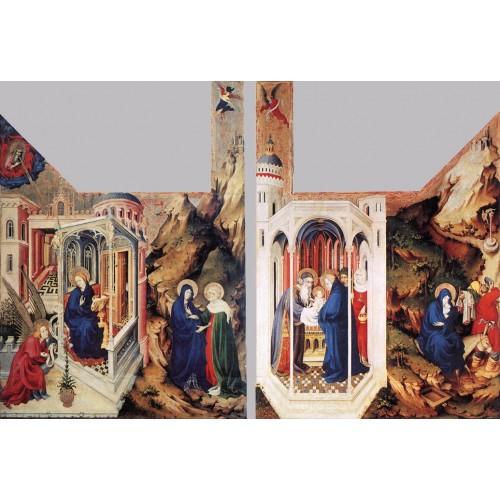The Dijon Altarpiece