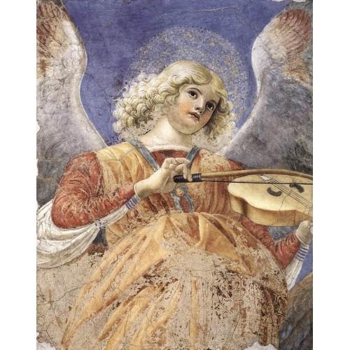 Music making Angel 2