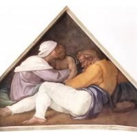 Ancestors of Christ Figures 2