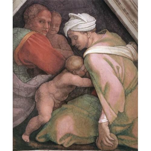 Ancestors of Christ  Figures 3
