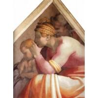 Ancestors of Christ Figures 5