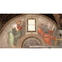 Ancestors of Christ Nahshon