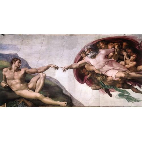 Genesis 4 Creation of Adam