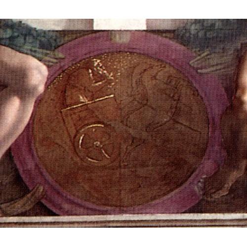 Medallion 9