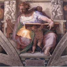 Prophets Daniel